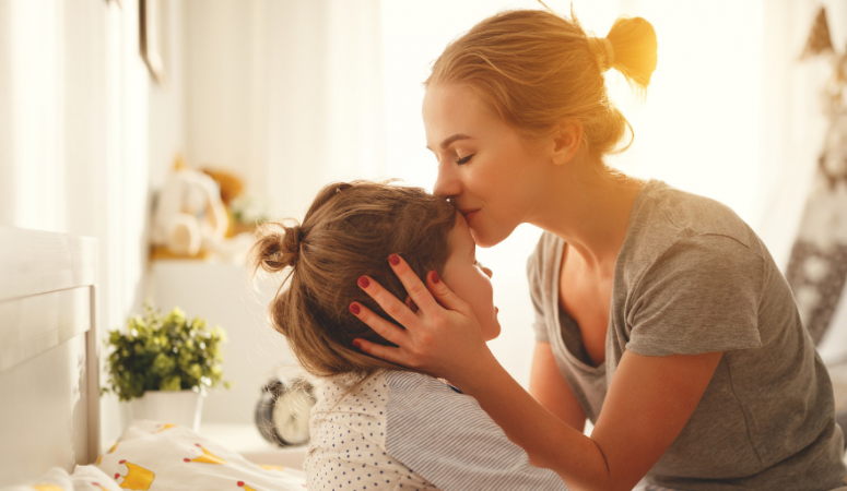 The most surprising thing that impacted my parenting journey