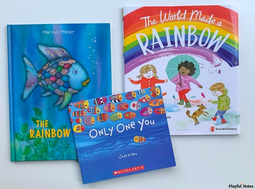 March books for kids
