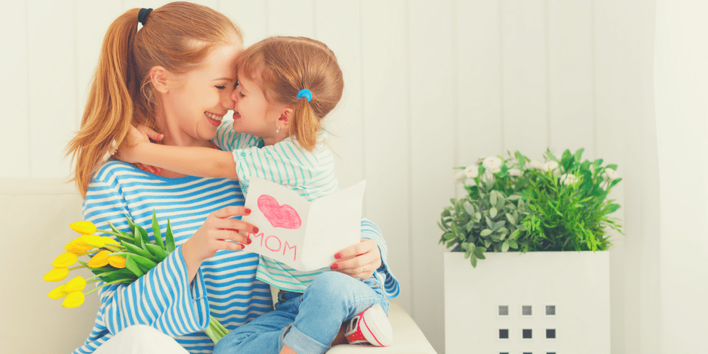 stay-at-home mom schedule