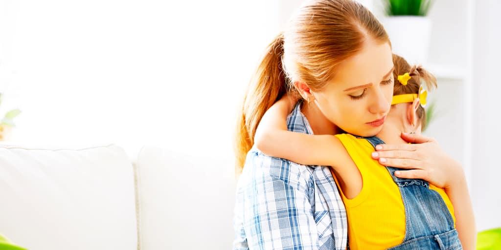 tips for overwhelmed moms