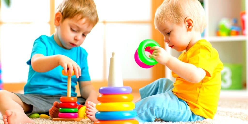 list of activity ideas for young kids