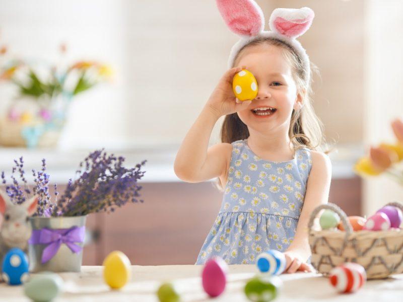 egg hunt ideas for kids