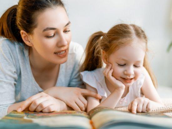 reading challenge for kids