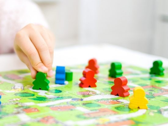 board games for kids 6-8 year olds