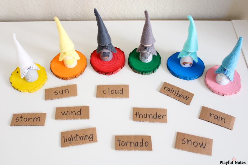 weather theme weather activities for kids