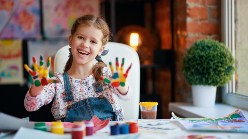 summer camp at home resources