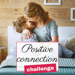 Do you want to build a strong connection with your kids?