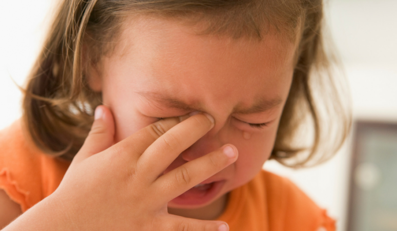 The one thing that will totally change the way you see your child's tantrums