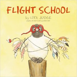 growth mindset books for kids flight school