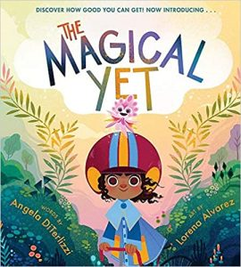 growth mindset books for kids magical yet