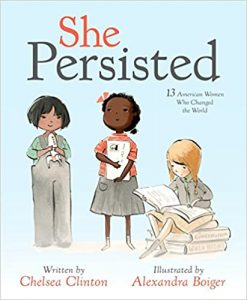 growth mindset books for kids she persisted