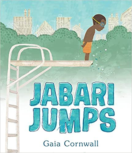 books about emotions for kids jabari jumps