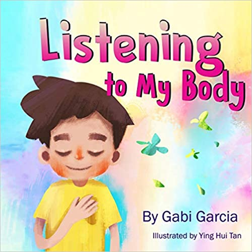 books about emotions for kids listening to my body