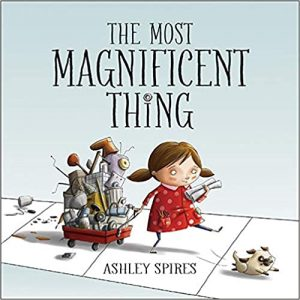 growth mindset books for kids magnificent thing