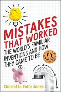 growth mindset books for kids mistakes that worked