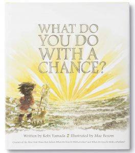 growth mindset books for kids  what d you do with a chance
