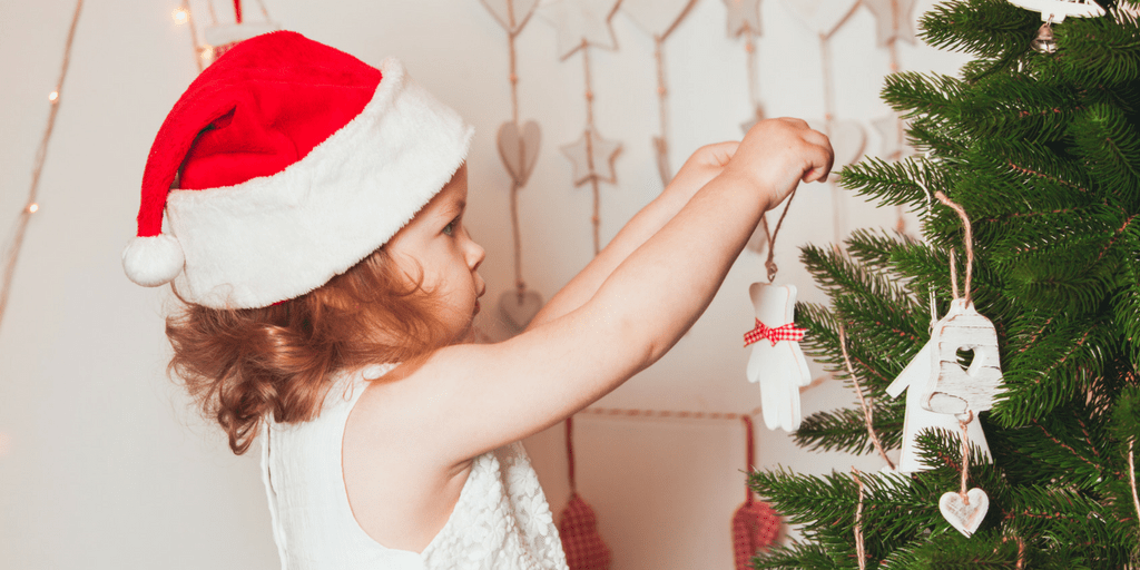 Christmas family activities