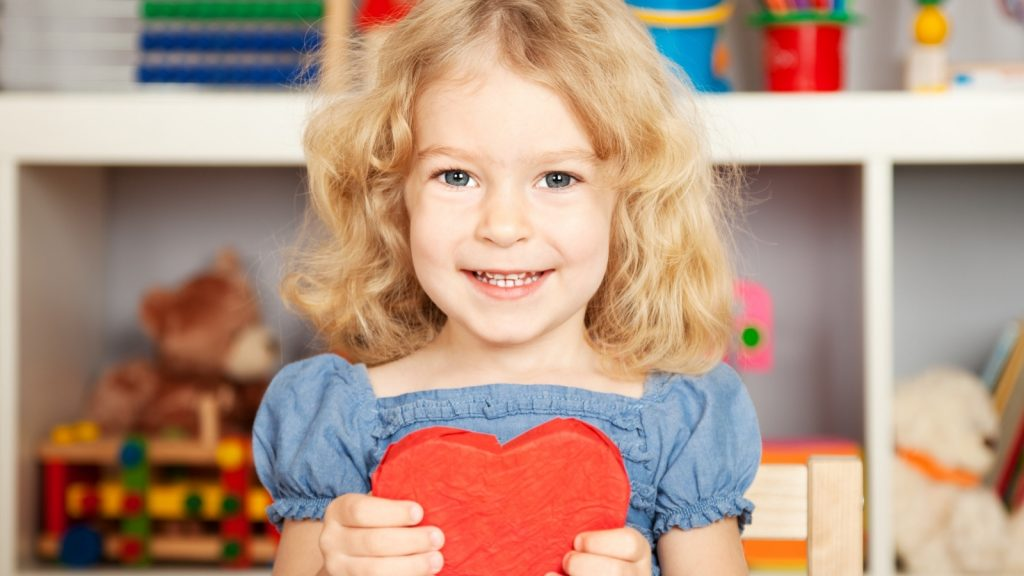 February activities for kids