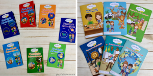 Little Passports review -