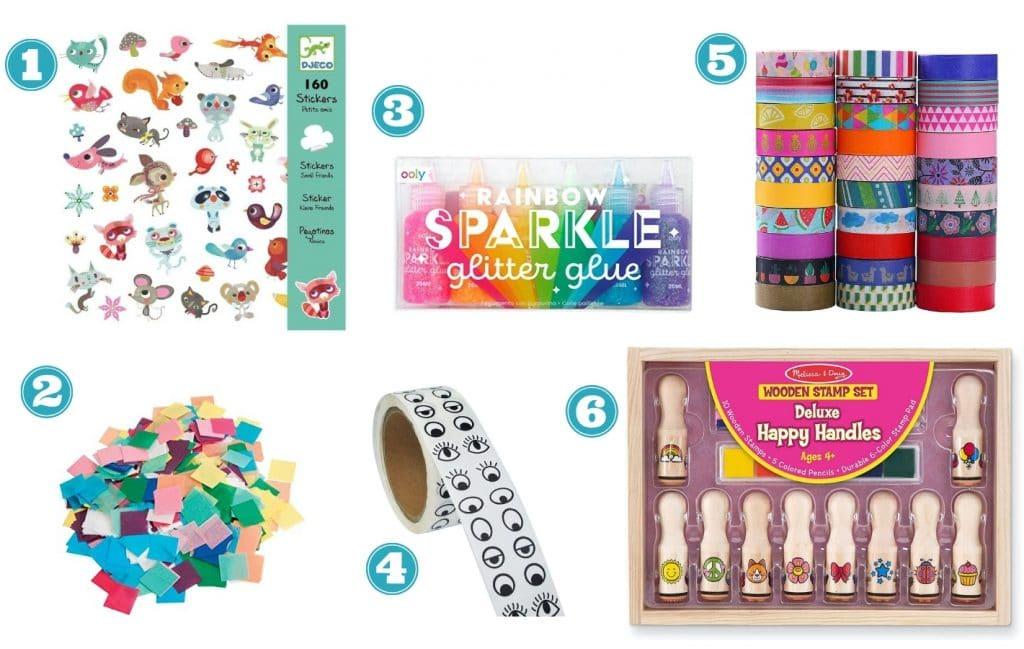art supplies for kids other supplies