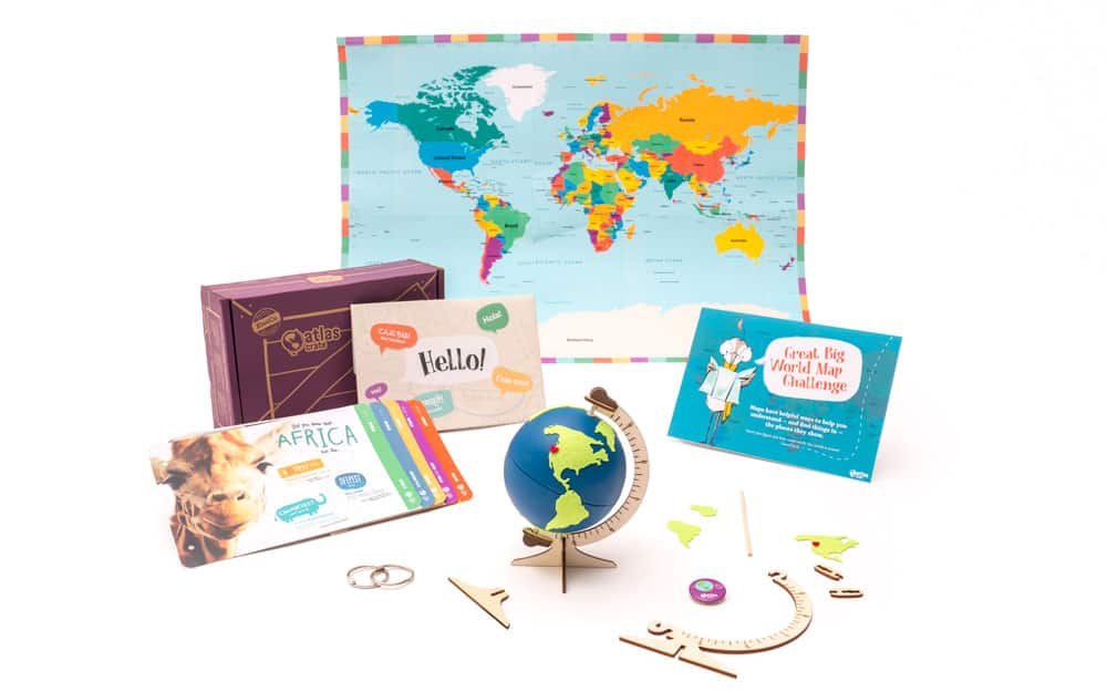 atlas crate educational subscription boxes for kids