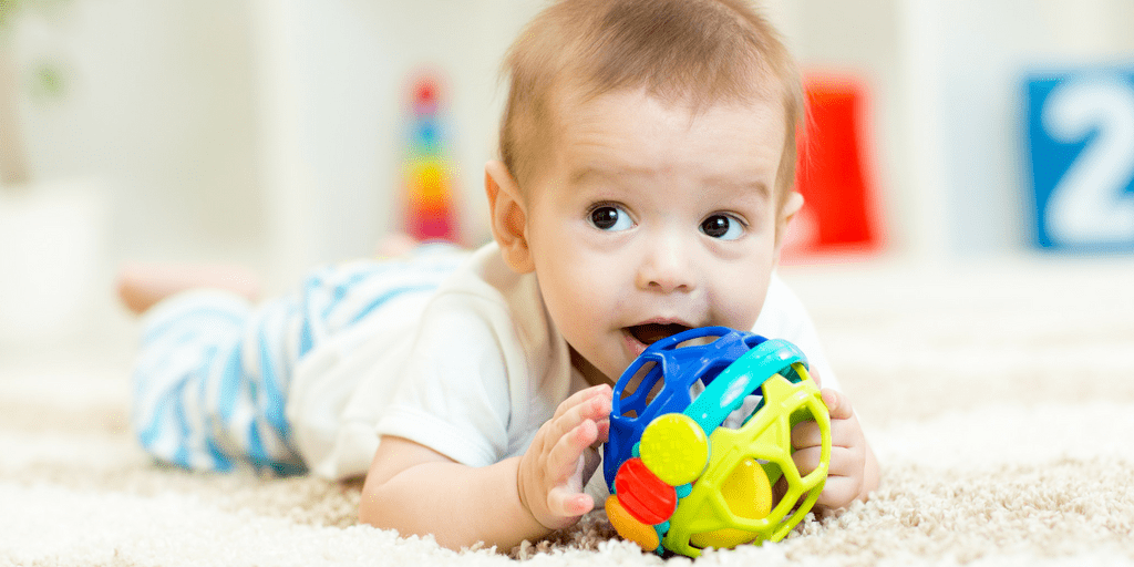 smart toys for babies