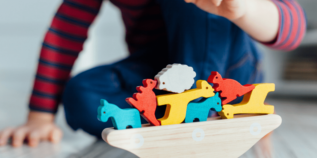 best games for 3 year olds