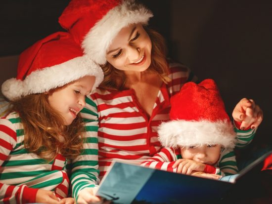 december activities for kids