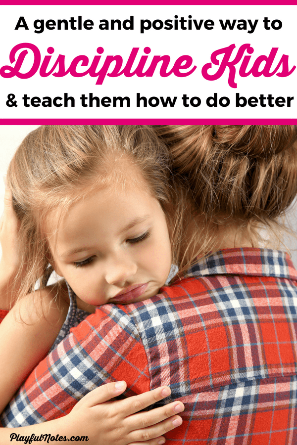 These positive discipline tips are all you'll need to make parenting easier and teach kids how to do better without yelling or nagging. If you are looking for gentle ways to discipline kids, here are some easy ways to get your kids to listen to you using a positive parenting approach. --- Toddlers | Parenting | Motherhood | Gentle Parenting | Parenting Tips #PositiveParenting #PositiveDiscipline #ParentingTips
