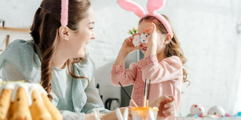easy easter activities for kids