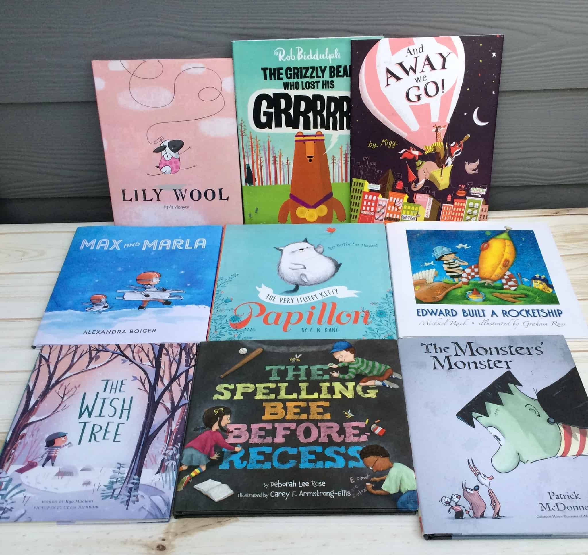bookroo educational subscription boxes for kids