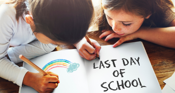 end of school year countdown for kids