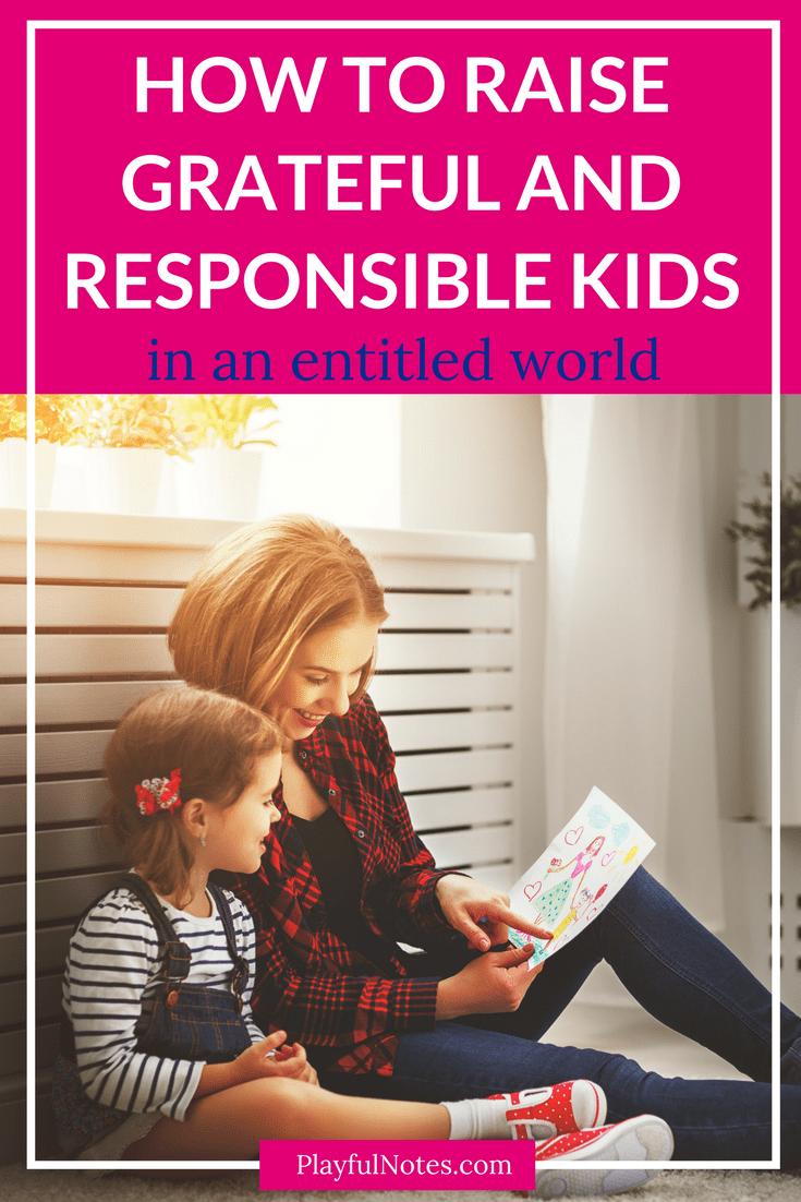 entitled kids