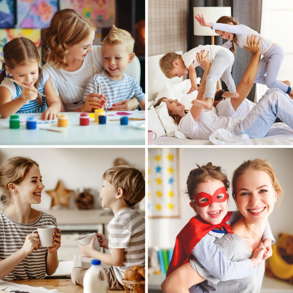 quarantine resources for parents