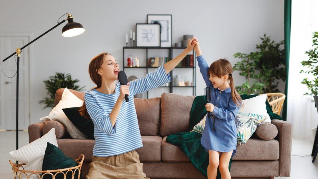 family night ideas talent show