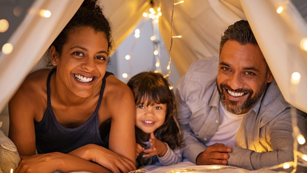 family night ideas benefits