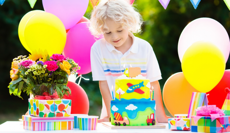 5 totally awesome gifts for a 5-year-old boy