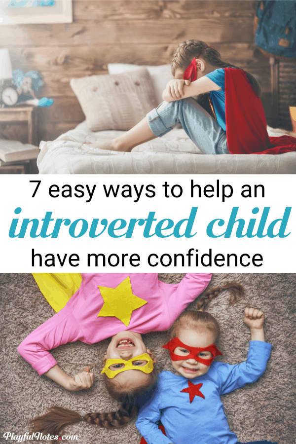 If you have an introverted child, you probably struggle sometimes to find ways to help your child deal with new situations and new people. Here are some tips that really made a difference for my child. --- Parenting tips for introverted kids | Parenting advice