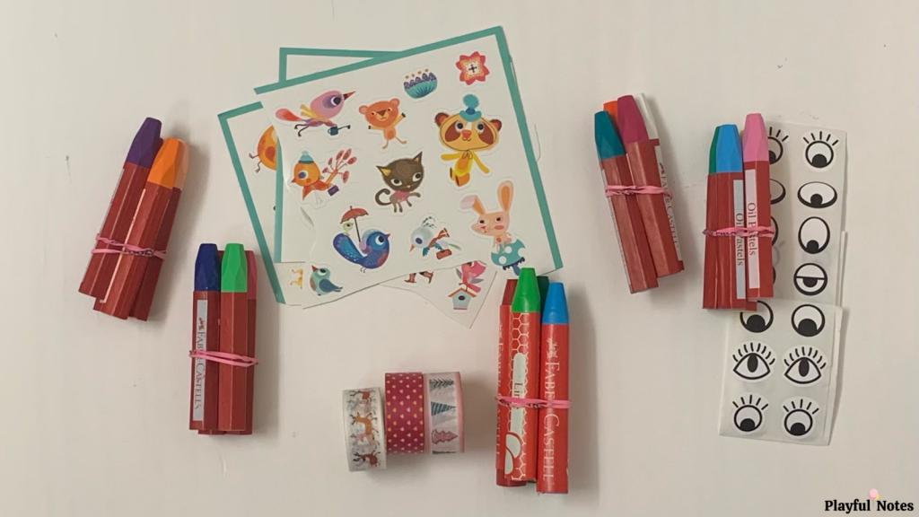 homemade advent calendar for kids christmas countdown