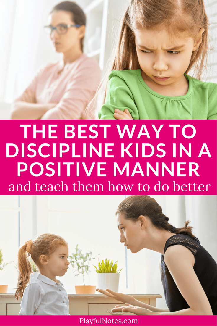 Positive discipline: Finding a strategy on how to discipline a child in a positive and gentle way is not easy! It took me some time to discover a strategy that really works and I'm so grateful that I did. And I'm glad to be able to share it with you. | Positive parenting tips | Positive discipline for toddlers | Positive discipline for preschoolers | Gentle parenting #PositiveDiscipline #PositiveParenting #ParentingTips