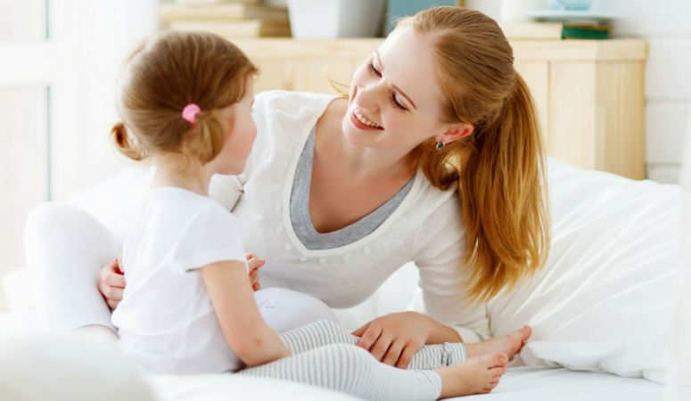 3 questions that will help you find the best way to discipline your child
