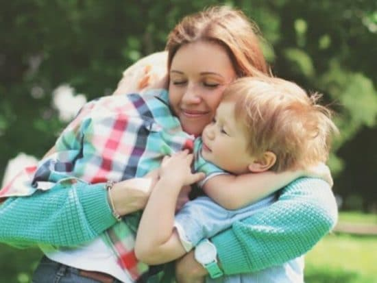 how to transition to peaceful parenting