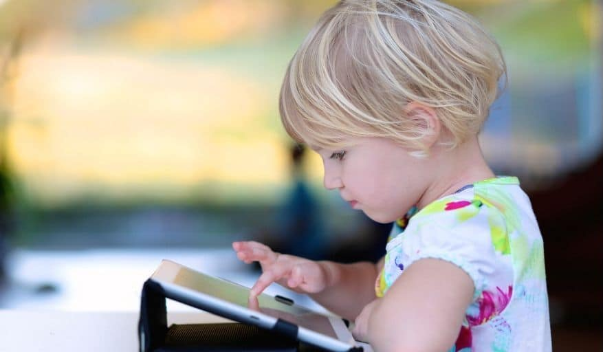 ideas for quality screen time for kids