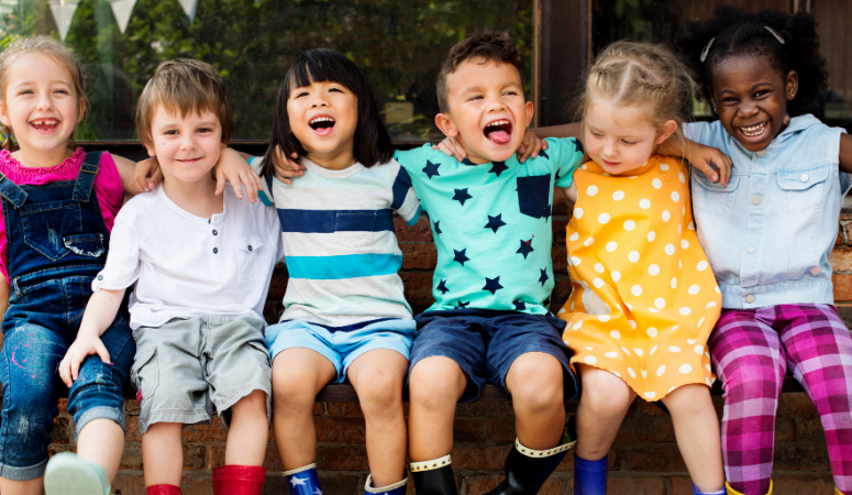 This is what is missing on the kindergarten readiness checklist