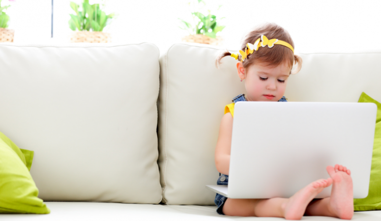 What is the best way to deal with screen-time in a balanced manner?