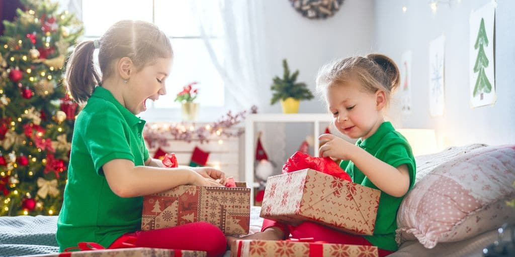 meaningful gifts for kids