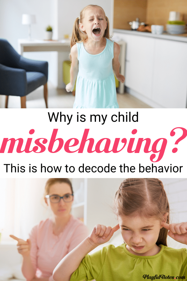 Have you ever wondered why your child misbehaves and keeps acting out no matter what you do? These 10 questions will help you understand the reason behind the behavior and get your child to behave better. --- Gentle parenting tips