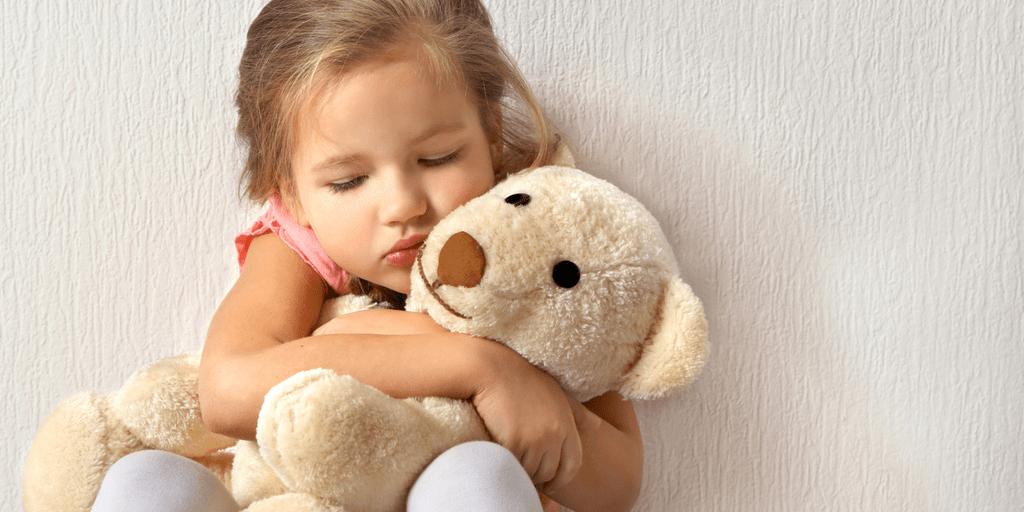 negative effects of spanking kids