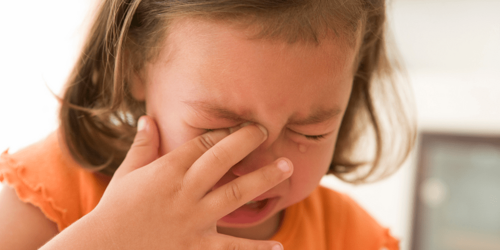 3 negative effects of spanking that will harm kids in the