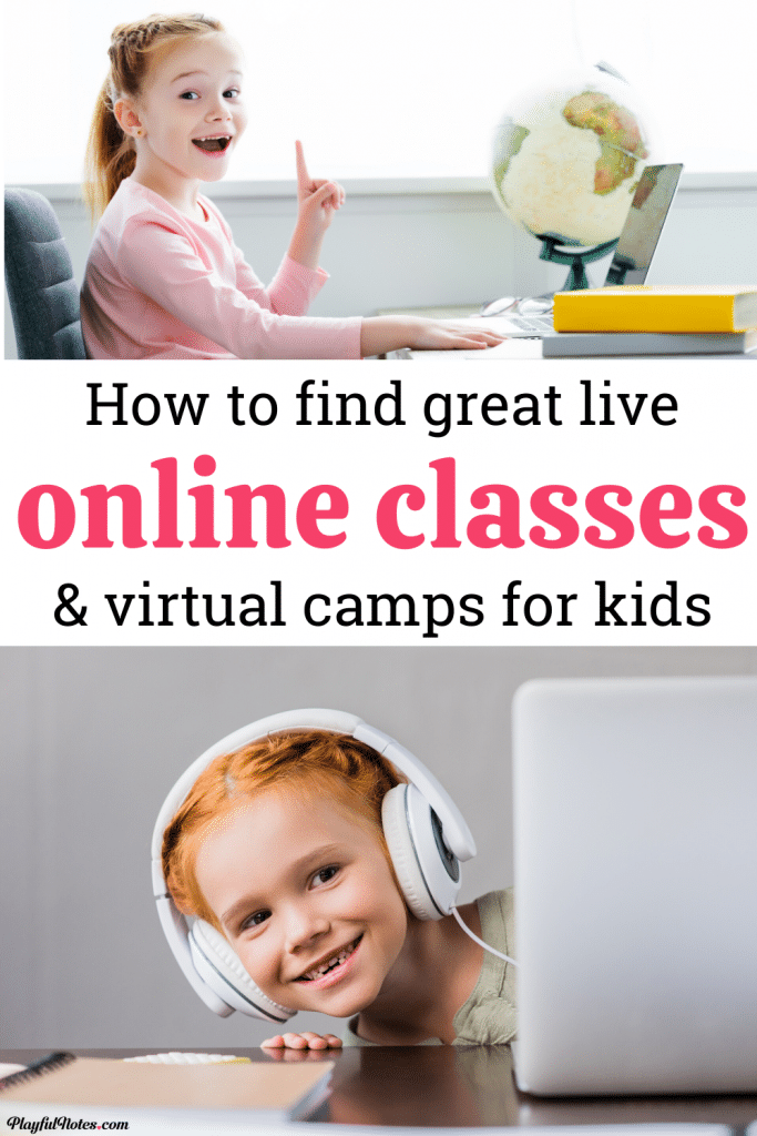 If you are looking for online classes or virtual camps for your kids, check out our experience with Outschool, an online platform offering live learning experiences for kids aged 3-16. - live online classes for kids   virtual camps for kids   Outschool review
